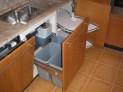 Realizace interiéru: kuchyň na zakázku