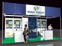 Dantour, GO Brno