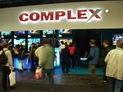 Complex, Invex Brno