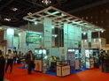 ČR Arab Health, Dubai-místní realizace