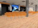 CRa congres hall